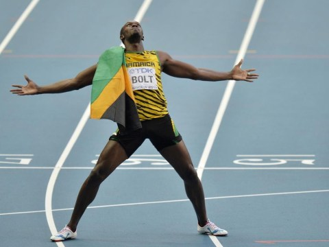 Sochi 2014 Winter Olympics: Usain Bolt gets invite to join Jamaican bobsleigh team
