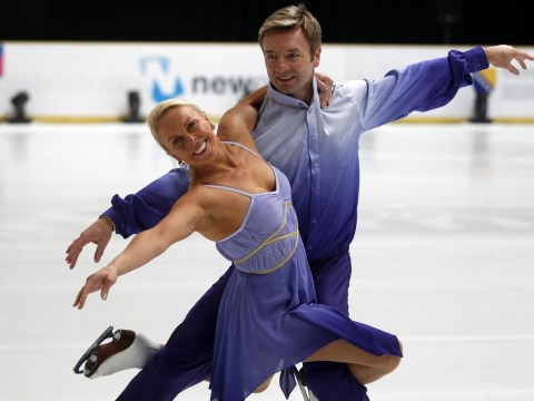 30th Anniversary of Torvill and Dean's Bolero – the icy Valentine that captured a nation