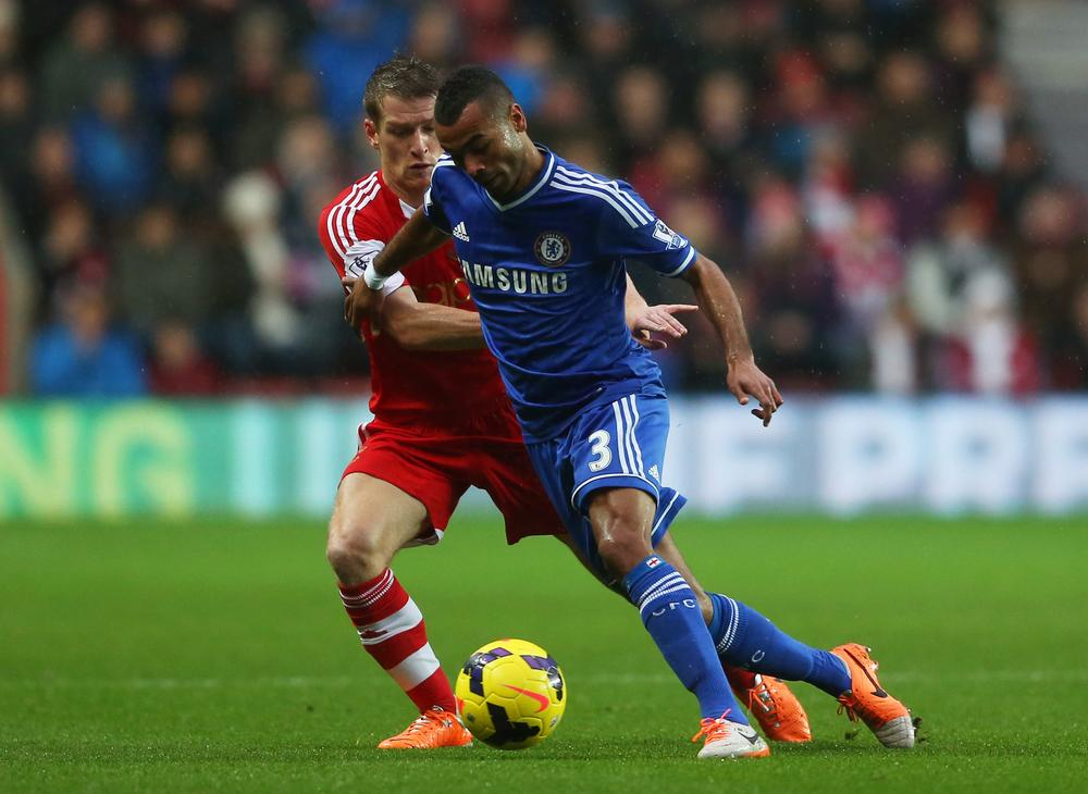Chelsea fans will always love Ashley Cole but it is time to say goodbye to a Blues legend
