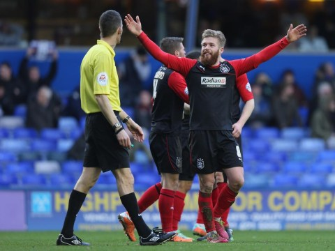 Shackled at St Andrews! Why Birmingham City face a fight for Championship survival