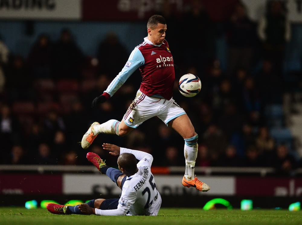 Ravel Morrison is not finished at West Ham, insists Sam Allardyce