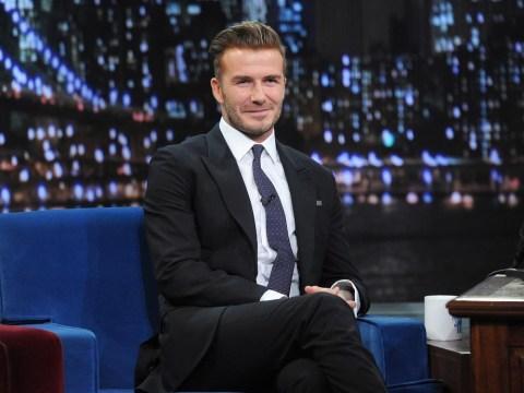 David Beckham announces details of his new Miami MLS franchise – watch it live now
