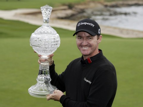 The Tipster: Jimmy Walker can sprint to victory in the Northern Trust Open