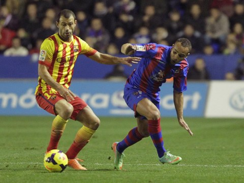 Javier Mascherano: I quit Liverpool due to 'unfulfilled promises'