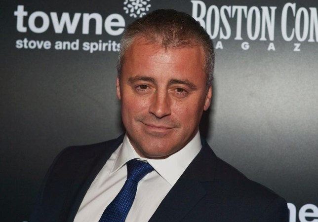 Matt Le Blanc - Friends