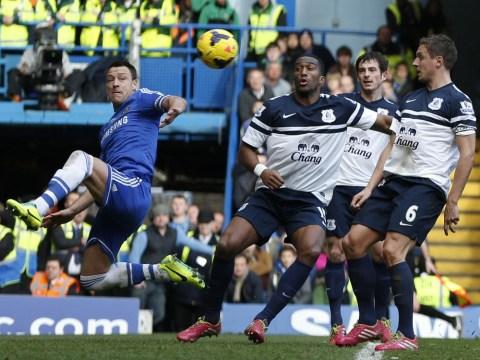 Jose Mourinho must re-think Chelsea's tactics despite last-gasp win over Everton