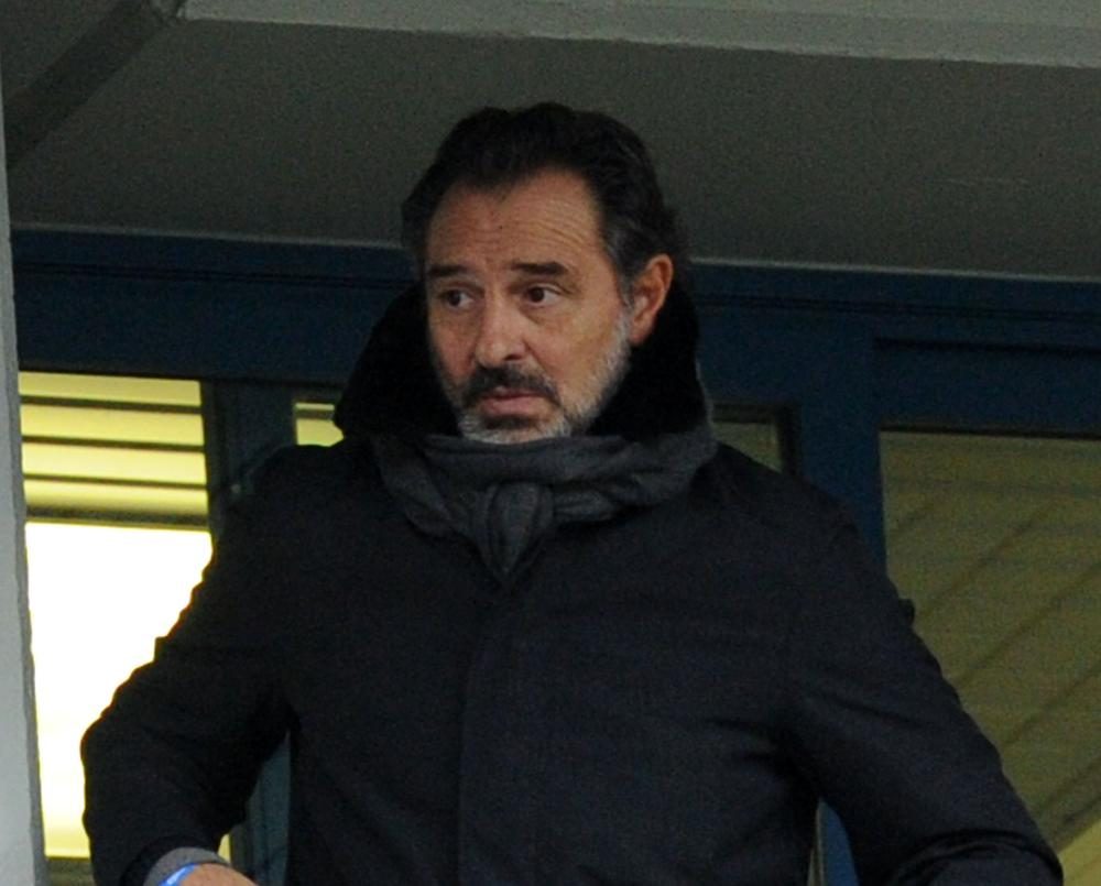 Cesare Prandelli: Tottenham manager talk is 'fantasy football'
