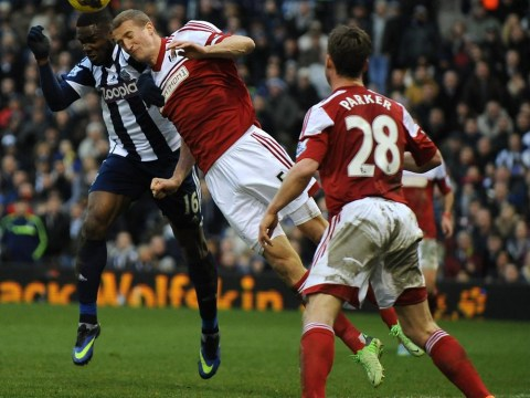 Three big talking points from West Brom's draw with Fulham