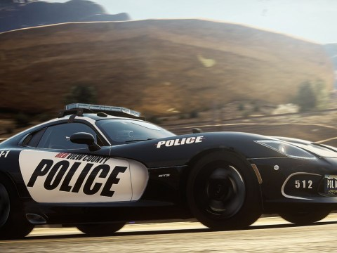 Police themed Battlefield spin-off underway claim rumours