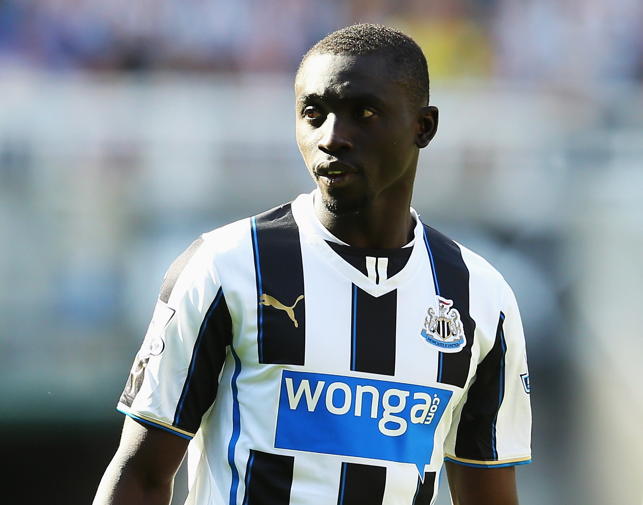 Arsenal 'failed with move for Newcastle star Papiss Cisse on transfer deadline day'