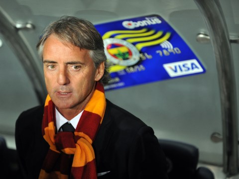 Roberto Mancini keen on replacing Tim Sherwood as Tottenham boss