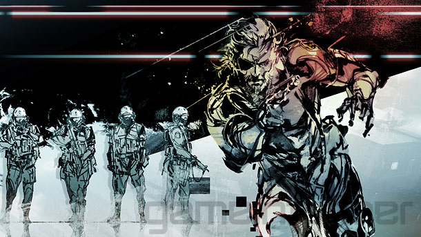 Metal Gear Solid V: Ground Zeroes is only 2 hours long