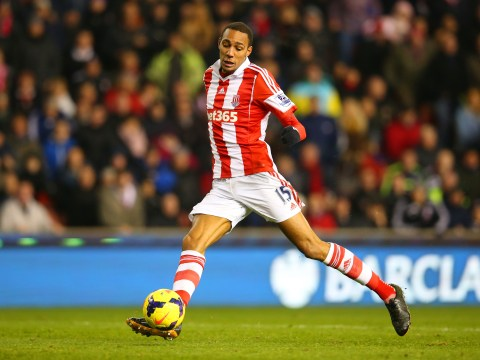 Are Stoke City about to lose their 'Lionel Messi' by selling Steven Nzonzi?
