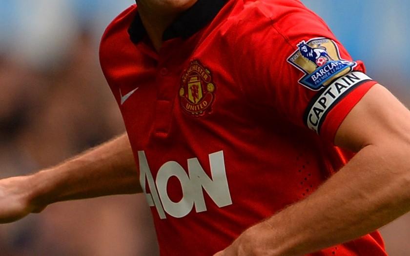 Who should replace Nemanja Vidic as Manchester United captain?
