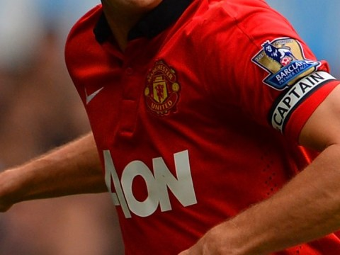 Who should replace Nemanja Vidic as Manchester United captain?