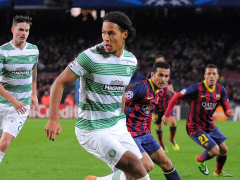 Virgil van Dijk's transfer to Manchester United set to be scuppered by girlfriend