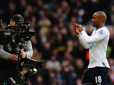 Tim Sherwood bids farewell to 'Tottenham legend' Jermain Defoe