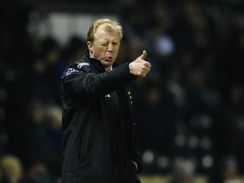 Did Derby County show promotion form with victory over QPR?