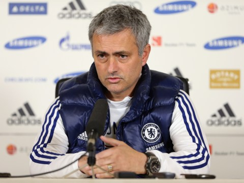 Jose Mourinho's selection headache: Should he pick Willian, Andre Schurrle or both against Tottenham?