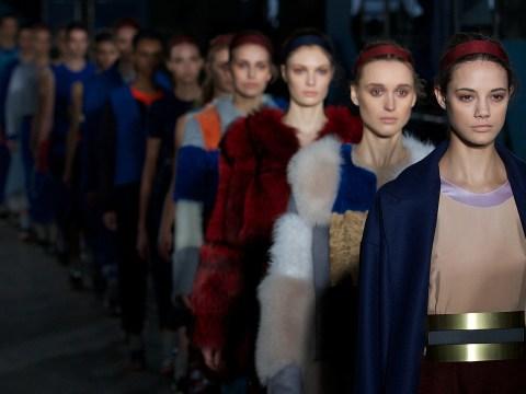 Roksanda Ilincic: The style guru for building confidence
