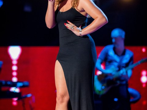 Curvaceous Kylie found as The Voice blind auditions continue – with a judo champion, former dancer and soulful singer also picked