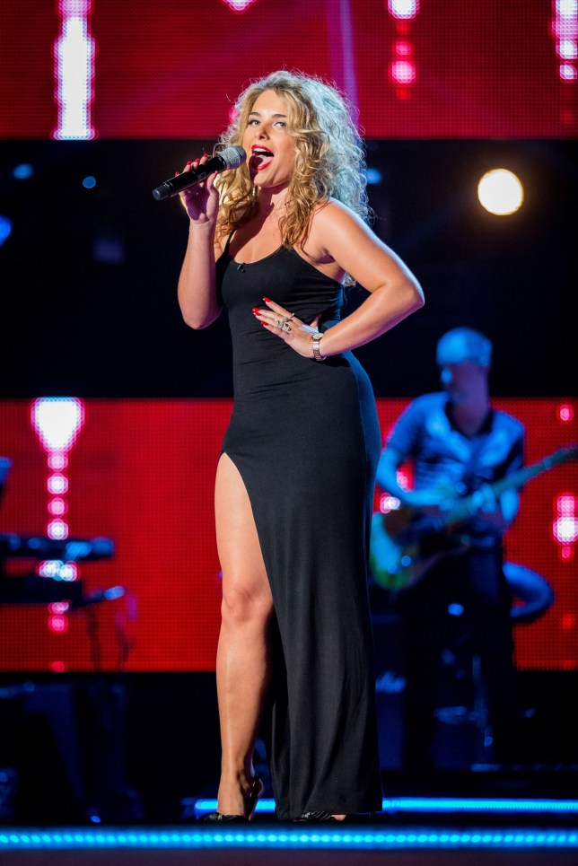 The Voice 2014 Curvaceous Kylie Found In Top 10 Moments
