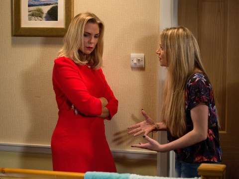 EastEnders spoiler: Ronnie and Roxy Mitchell finally return to Walford – but what secret are they hiding?