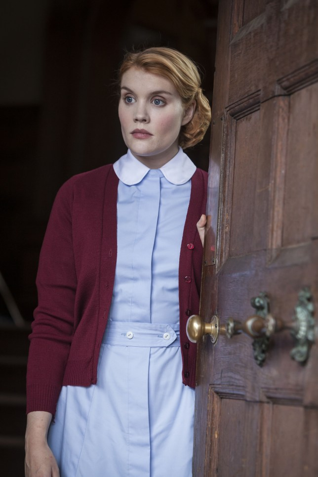 Call the Midwife season three, episode five: Patsy Mount, Emerald Fennell