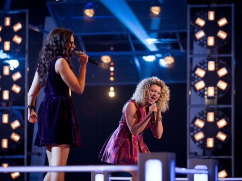 The Voice ratings drop to series low but bests Saturday Night Takeaway for a second week