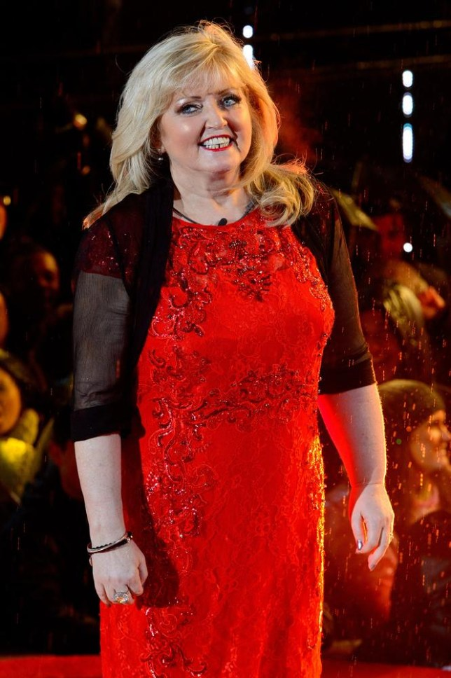 Celebrity Big Brother Linda Nolan