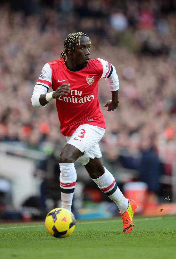 Bacary Sagna could quit Arsenal unless they offer him £100,000 per week and a three-year deal