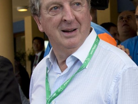 Roy Hodgson fully focused on World Cup after FA back him to carry on to Euro 2016
