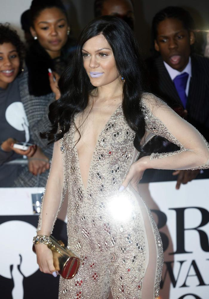 Jessie J: I turned down the chance to play James Corden's wife in Paul Potts biopic