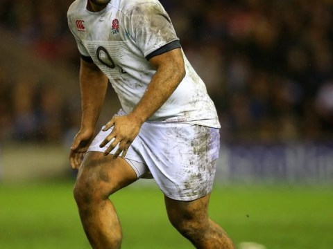 Six Nations 2014: Billy Vunipola – I want to stand at front of England team coach and belt out Tina Turner song
