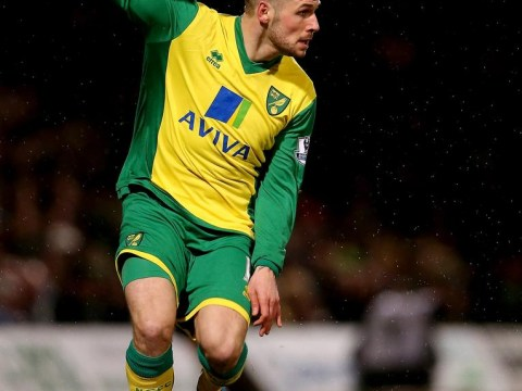 Will Norwich put enough in the tank before the mother of all run-ins?