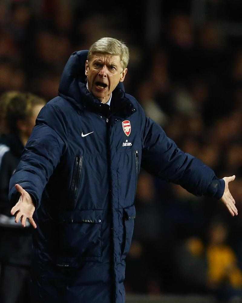 Arsenal fans must stop moaning about January and focus on what really matters
