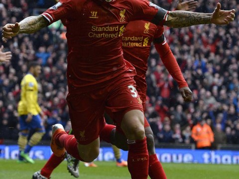 Martin Skrtel: I thought about leaving Liverpool – but couldn't tear myself away