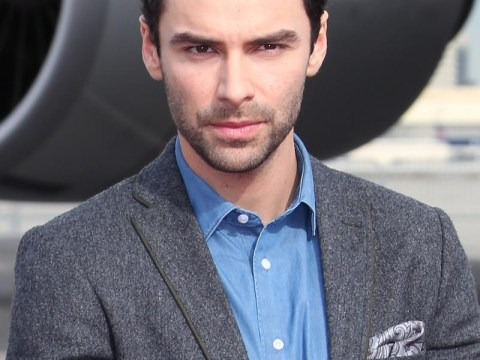 The Hobbit and Being Human star Aidan Turner joins BBC remake of Poldark