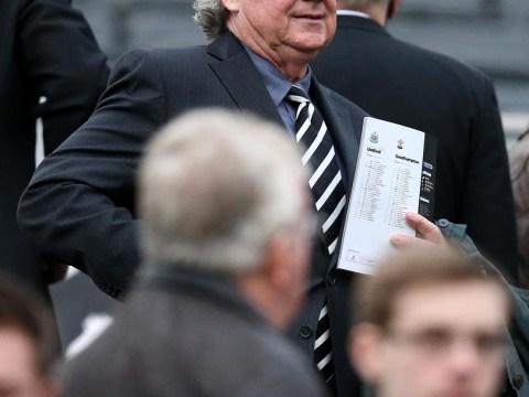 Was Newcastle United's Joe Kinnear the worst director of football in history?