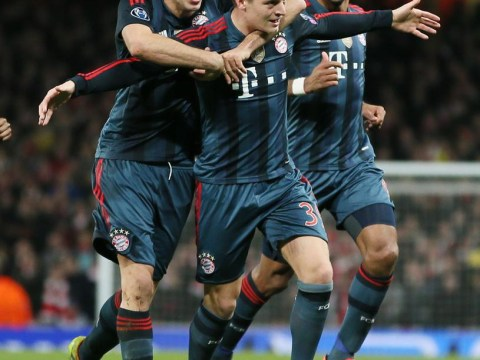 Bayern Munich send Manchester United mixed messages over Toni Kroos transfer