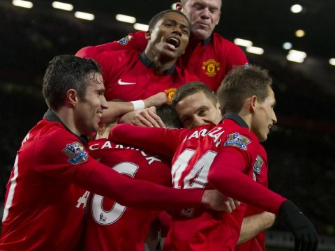 Olympiakos v Manchester United: Champions League big-match briefing