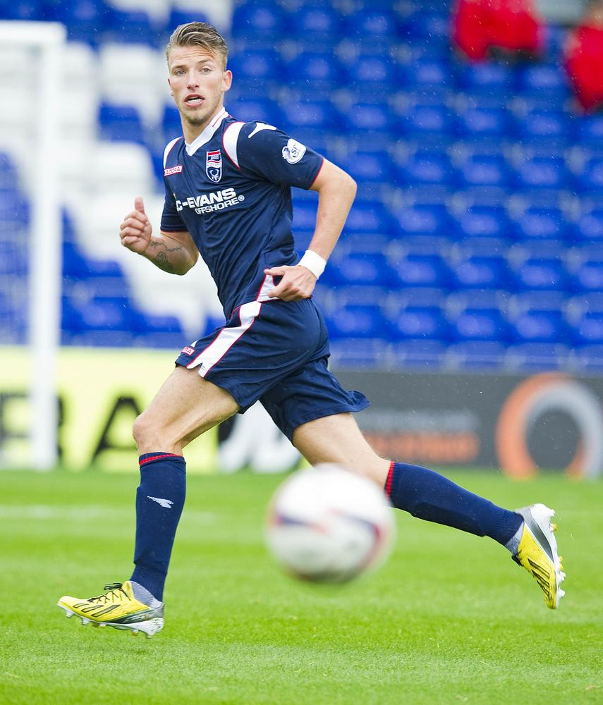 Foul language forces TV bosses to move Ross County v St Mirren match to after the watershed