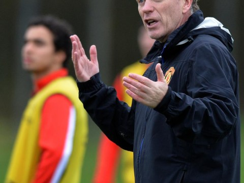 Why David Moyes might have stumbled upon something special with Manchester United