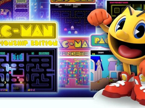 Pac-Man Museum review – ghosts of the past