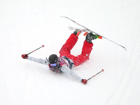Gallery: Sochi Winter Olympics 2014 – women's freestyle skiing slopestyle