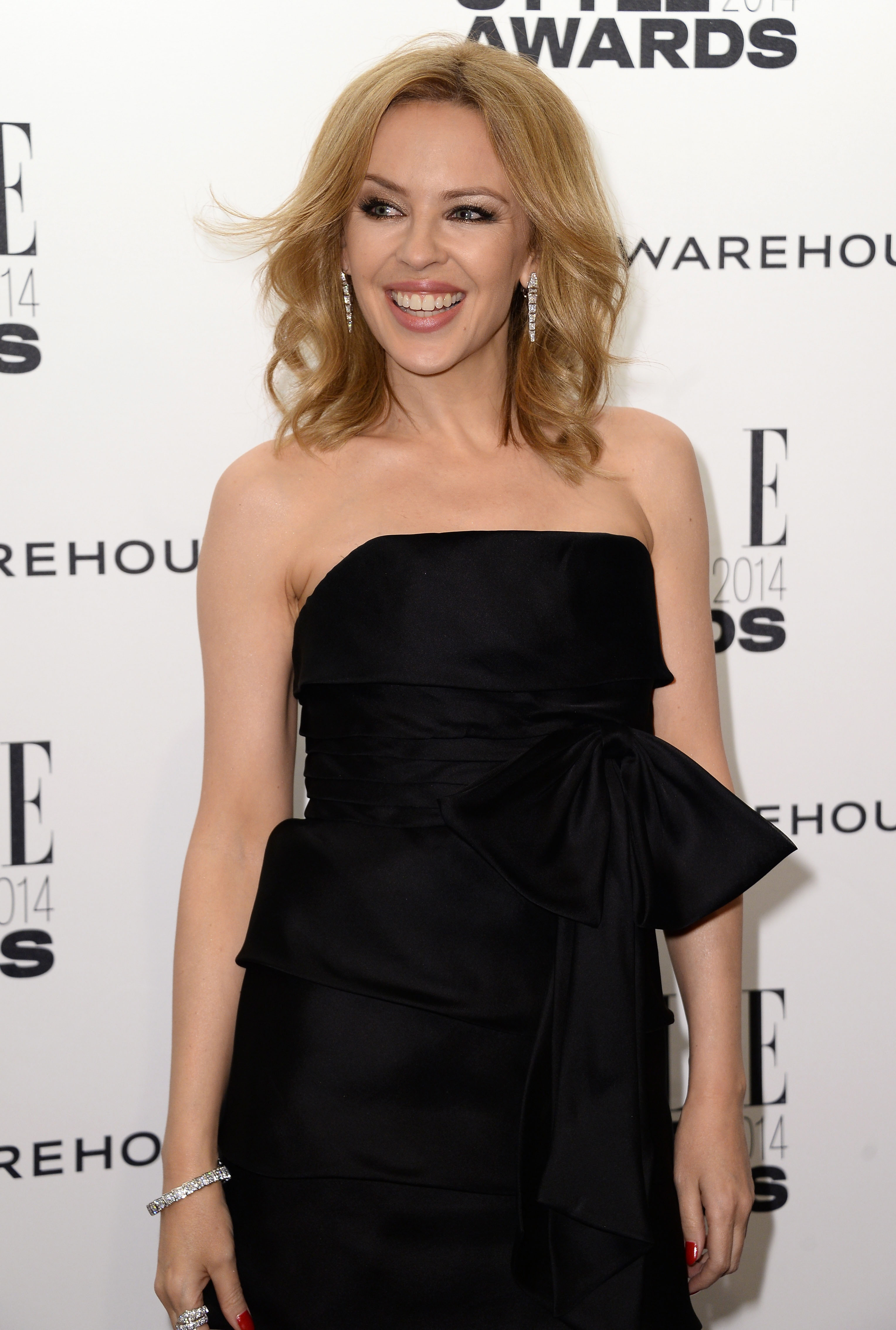Kylie Minogue says former lover Michael Hutchence was responsible for 'so many firsts'