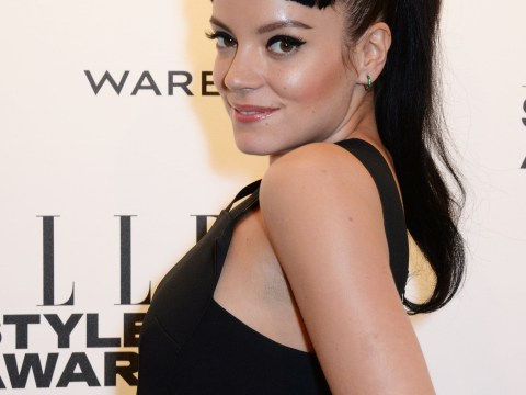 Lily Allen: Feminism shouldn't be a thing – we're all equal