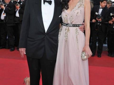 Wendi Deng: I adore Tony Blair's butt and his piercing blue eyes…