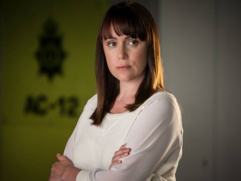 Line Of Duty: Keeley Hawes is putting in the performance of her career
