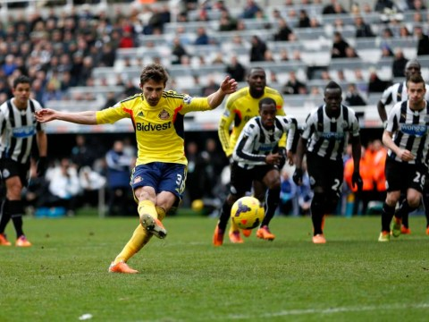 Gallery: Newcastle beaten 3-0 at home by Sunderland in Premier League – 1 February 2014